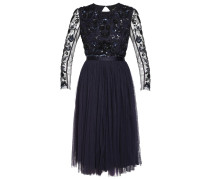 Cocktailkleid / festliches Kleid midnight