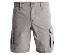 NOTO Shorts grey solid