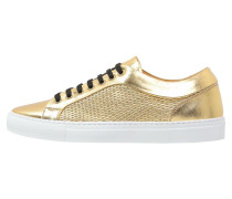 LACEY Sneaker low gold/white