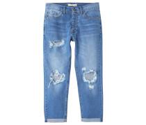 ETHAN - Jeans Straight Leg - light blue
