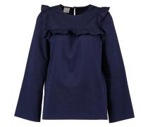 MARYLOU Bluse peacoat blue