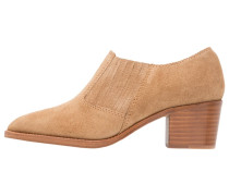 Ankle Boot - caramel