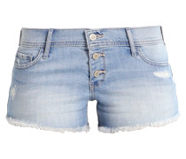 Jeans Shorts - light destroy