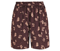 LOTTELIES Shorts dark port