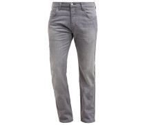 POWELL Jeans Slim Fit grey used