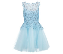 TARTARE - Cocktailkleid / festliches Kleid - bleu ciel
