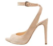 High Heel Sandaletten - frumento