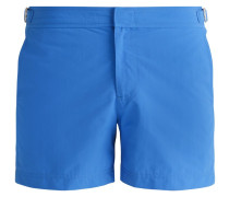 SETTER Badeshorts butterfly blue