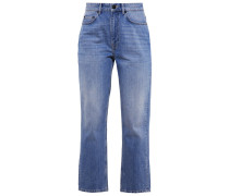PEARL Jeans Tapered Fit slash blue