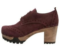 OREA Ankle Boot marsala