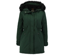 PARKA Parka bottle green