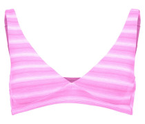 BREATHE - Bustier - ombre pink