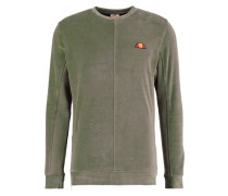 FESTA - Sweatshirt - dusty olive