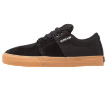 STACKS II Sneaker low black