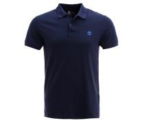 SLIM FIT Poloshirt dunkelblau