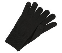 BEN Fingerhandschuh regular black