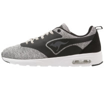 CORE - Sneaker low - mid grey/black