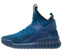 TUBULAR X PK Sneaker high tech steel/core black