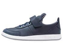 COURT SIDE - Sneaker low - black iris/saddleback