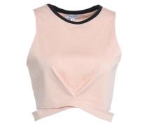 BALANCE VIOLET - Top - pink