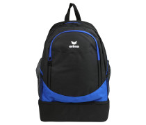 Tagesrucksack - new royal/black
