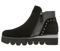 FOLYX Ankle Boot black