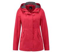 Leichte Jacke - red