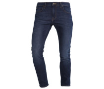 MALONE Jeans Slim Fit blue notes