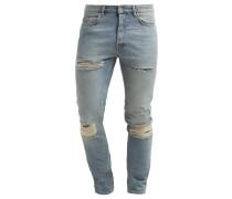 SKINNY Jeans Slim Fit light blue