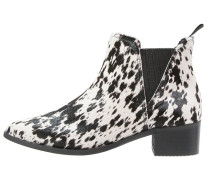 ZULU Ankle Boot offwhite