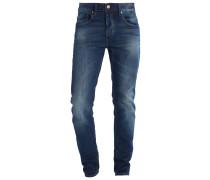 TYLER - Jeans Slim Fit - dirty denim