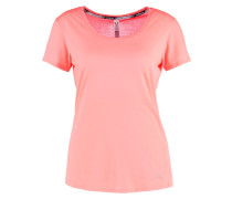 CHARGED TShirt basic coral
