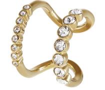 EMELIA - Ring - gold-coloured