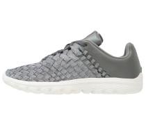 Sneaker low - plomo/gris oscuro