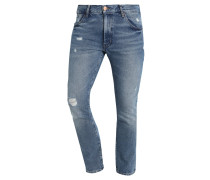 LARSTON - Jeans Slim Fit - pepper