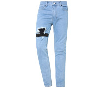 CITY - Jeans Slim Fit - cadett wash