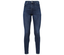 JAMIE Jeans Skinny Fit blue/stone blue denim