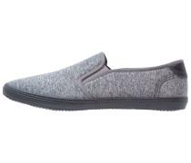 Slipper - dark grey