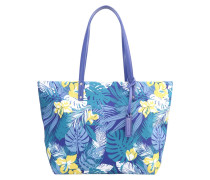 SWANA - Shopping Bag - blue