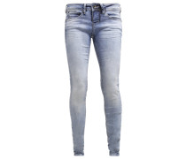 CLARA Jeans Skinny Fit flexy bleached