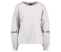 VILONNIE - Sweatshirt - light grey melange