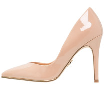 High Heel Pumps nude sweetheart