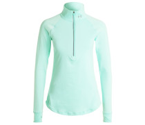LAYERED UP Langarmshirt turquoise