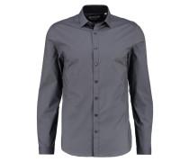 BARI SLIM FIT - Businesshemd - grey