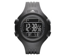 QUESTRA Digitaluhr black