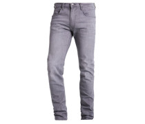 LUKE - Jeans Slim Fit - authentic grey