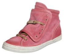 ATENA Sneaker high red