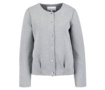 VITINNY - Leichte Jacke - medium grey melange