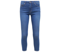 LEIGH Jeans Skinny Fit blue denim