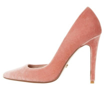 AIYANA - High Heel Pumps - blush